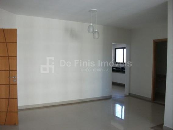 02200 - Apartamento 4 Dorms. (3 Suítes), Jardim Esplanada - São José Dos Campos/sp - 2200