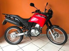 Yamaha Tenere 250 2015 Vermelha