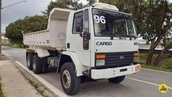 Ford Cargo 1622 Caçamba 10m