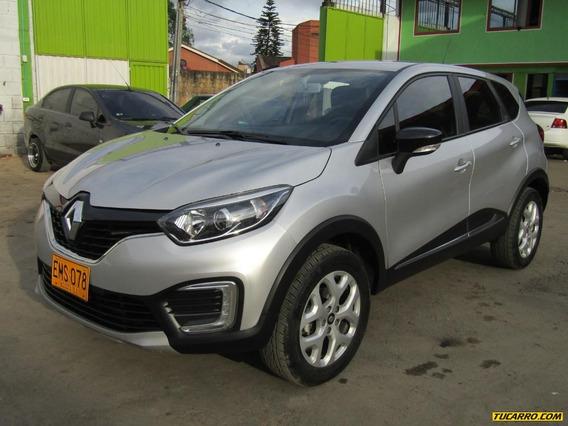Renault Captur Zen 2.0 Mt