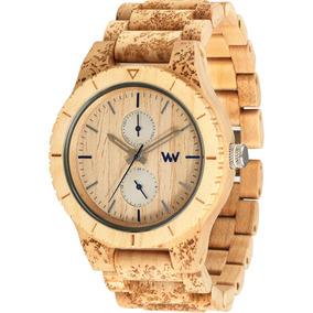 Relógio Wewood - Kean Stone Beige - Wwke01