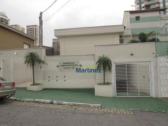 Sobrado Residencial À Venda, Vila Regente Feijó, São Paulo. - So0478