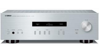 Yamaha A-s201 Amplificador Integrado Hifi Nvo Gtia Belgrano