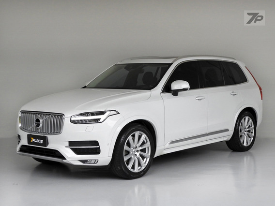Volvo Xc90 2.0 D5 Diesel Inscription Awd Geartronic