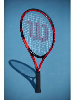 Raqueta De Tennis Marca Wilson