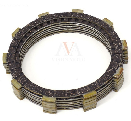 Honda Vlx600 Shadow Discos Clutch Repuesto