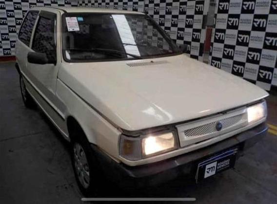 Sucata Para Retirada Peças Fiat Uno Mille 1991 1.0