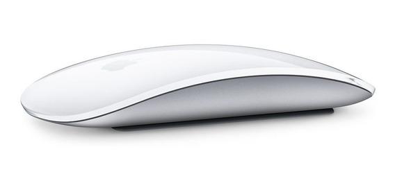 Magic Mouse 2 Para Mac Prata - Apple Lacrado + Nf