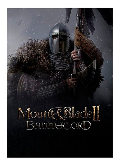 Mount & Blade Ii: Bannerlord Steam Key