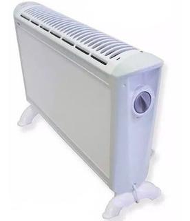 Panel Calefactor Electrico ¡ Bajo Consumo ! 2 Años Garantia