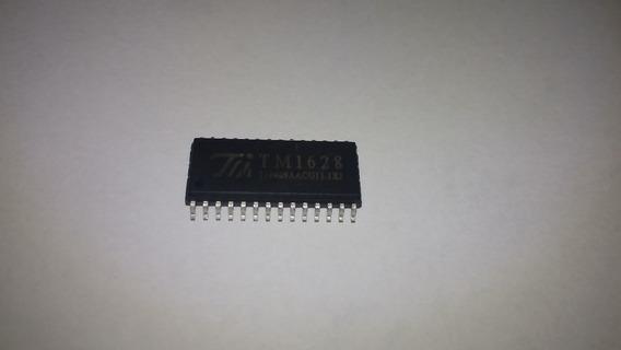 Rm1628c01 Tm1628 Controlador Display Caixa Jbl