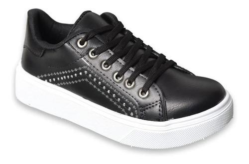 Imagen 1 de 5 de Zapato Zapatilla Urbana Sneakers Mujer Plataforma Nuevas 760