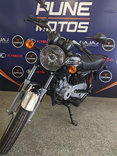 Bajaj 150cc 0km 2021 Pune Motos Ahora 18 Sin Interés $7443