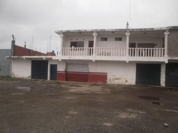 Casa Terreno En Venta En Moron Carabobo #20-18095