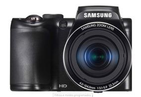 Câmera Digital Samsung 16.2 Mega Pixels