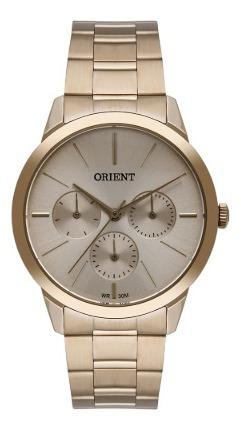 Relógio De Pulso Orient Fgssm068 C1kx