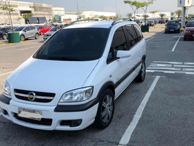 Chevrolet Zafira 2.0 Elite Flex Power Aut. 5p 2012