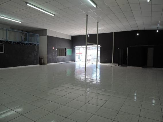 Galpão Em Sacomã, São Paulo/sp De 850m² À Venda Por R$ 1.200,00 - Ga607211
