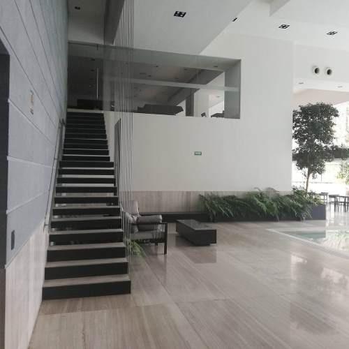 Departamento En Renta Vasco De Quiroga, Cuajimalpa