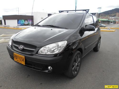 Hyundai Getz 0