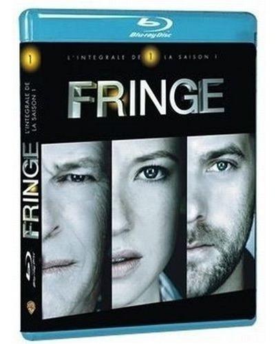 Blu-ray Fringe Season 1 / Temporada 1