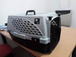Transportadora De Mascotas Pet Suite N° 2 P/perros Y Gatos