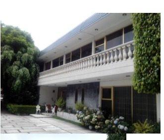 (crm-92-6442) Parque San Andres Casa En Venta Coyoacan Cdmx