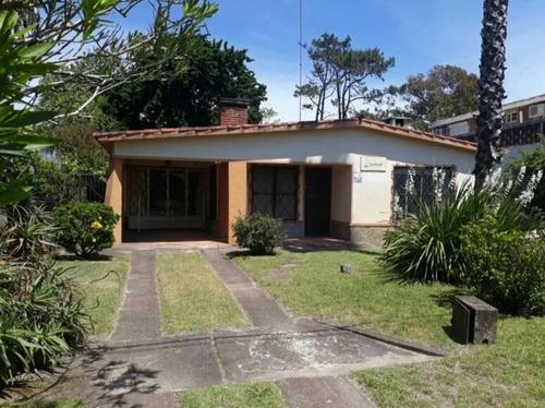 Alquilo Hermosa Casa La Floresta 300m Mar Por Semana O Finde