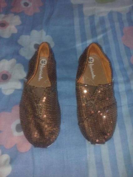 Zapato Floricienta Talla 28 Oferta