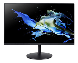 Monitor Gamer Acer Cb242y Bir 23.8-in Full Hd 75hz Refresh