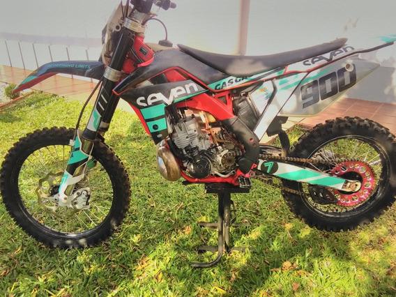 Gasgas Ec250 2t 2012