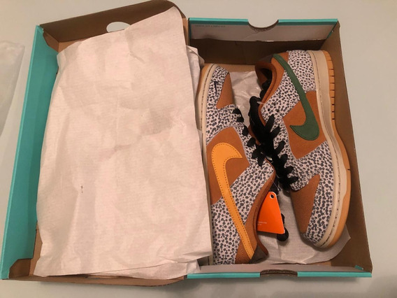 Dunk Safari Low