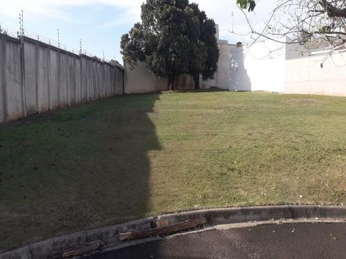 Imagem 1 de 11 de Terreno À Venda No Condomínio Lago Da Serra Em Sorocaba, Sp - 2559 - 68120539