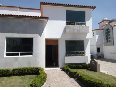 Se Vende Preciosa Casa A Estrenar En Fracc. El Encino