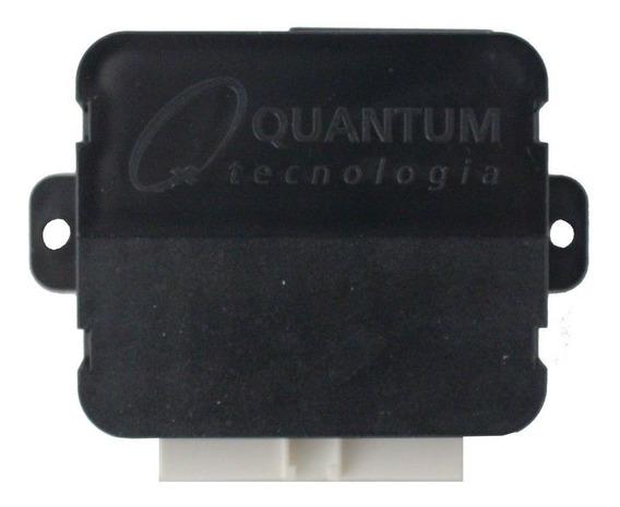 Modulo Vidro Elétrico 2 Portas Quantum Lv208 Antiesmagamento