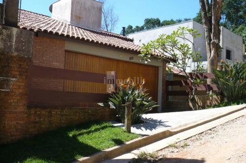 Imagem 1 de 15 de Casa Térrea Para Venda - Vila Diva  - Gv9305