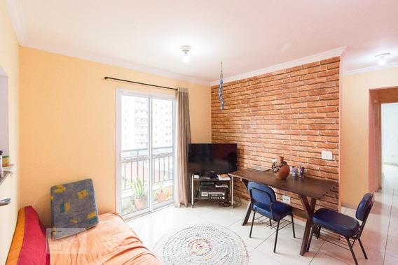 Apartamento Para Aluguel - Centro, 2 Quartos, 52 - 893040382