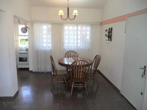 Apartamento En Venta 3 Dormitorios 1 Baño- Taruman - Buceo - Ref: 1972