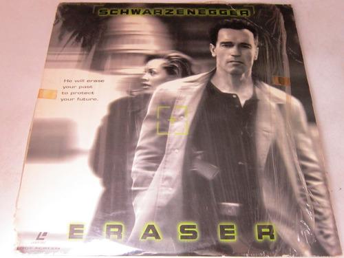 Arnold Schwarzenegger -  Eraser Ld