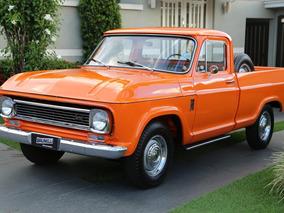 Chevrolet/gm C-10 1978