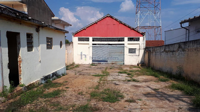 Barracão Para Aluguel Em Castelo - Ba013330