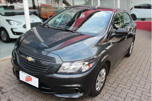 Chevrolet Prisma Chevrolet Prisma 1.0 Mpfi Joy 8v Flex 4p Ma