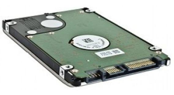 Hd Notebook 320gb Sata Samsung Western Digital Toshiba