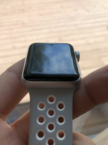 Apple Watch 2 Nike 42mm + Gps - Sem Carregador