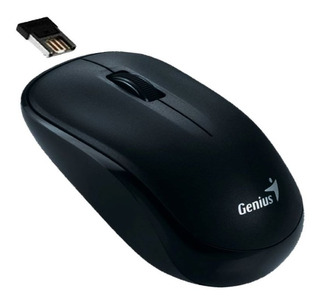 Mouse Genius Inalambrico Nx-7000 Usb 1200dpi Pc Notebook