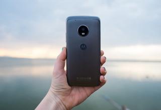 Motorola G5 Plus Excelente Estado Liberado