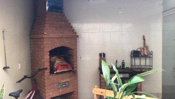 Casa No Condominio Mediterraneo Em Barueri Sp