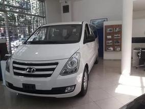 Hyundai H1 2.4 Premium 1 175cv Anticipo Y Cuotas