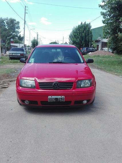 Volkswagen Bora 1.9 I Comfortline 2001
