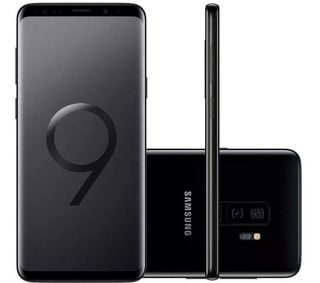 Galaxy S9+ Tela 6.2 (turu)